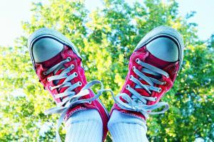 Esguince de tobillo: ejercicios de propiocepción