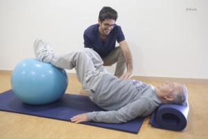 Rehabilitación AM Fisioterapia Castellón
